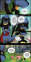 PMD - E7 - Page 1 by StarLynxWish