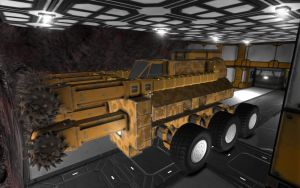 Space Engineers - Pretty Cramped In Here by Shroomworks