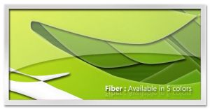 Fiber by laushung