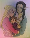 Landion Anne and Boris by Clarice04