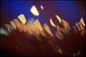 Altered Bokeh by marius-ilie