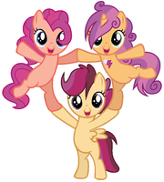Random Scootaloo Adopts CLOSED by Violet-BlueAdopts