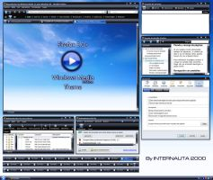 Firefox 2 Windows Media 11 by Internauta2000
