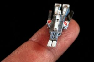 Tiny SDF-1 pic 2 by ThunderChildFTC