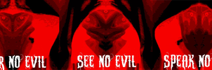 No Evil by Erzool