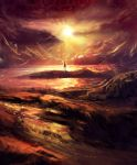 wind by Negish