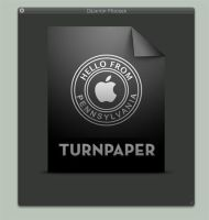TURN HUD ID by turnpaper