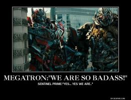 We Are So Badass by TheLordandtheRing