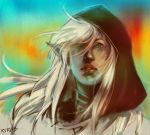why so blue ranger by ruri-adati