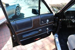 Interior Ford Landal by Henrique-Rozada