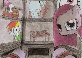 Suffer with Me by Dattebayo681