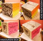 - Hadouken Box - by capochi
