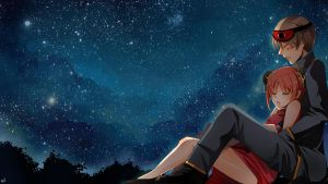 Under the sky. by NuSinE