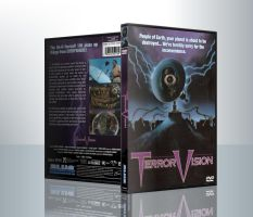 Terrorvision DVD Cover by phelpster
