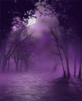 Swamp III  premade BG by StarsColdNight
