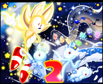Sonic Colors 2 by sapphii