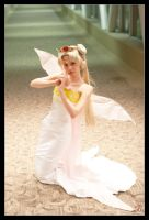 Neo Queen Serenity 4 by SinnocentCosplay