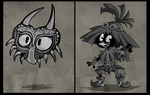 Golly Gee, Majora! by CoffeeImp