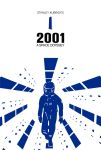 2001 Poster by AbstractedEye