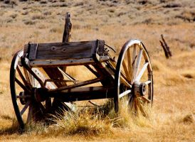Wagon Wheelz by Caitiekabob