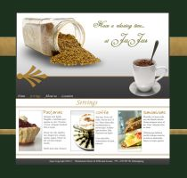 Coffe Shop by TonioSite