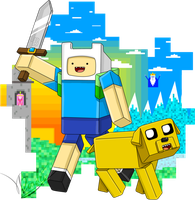 Adventure Craft by Luifex