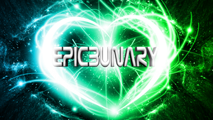 Epicbunary (Request)(Wallpaper) by Hardii