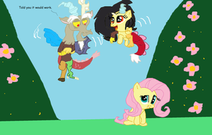 I learned how to fly by Cartoonfangirl4