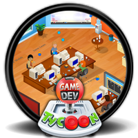 Game Dev Tycoon - Icon by Blagoicons