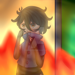 [OTB] All up in flames by yukicole02