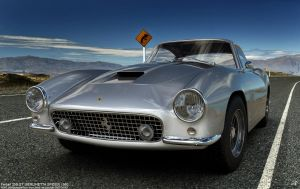 FERRARI 250 GT - Road 3SIX0 by AnalyzerCro