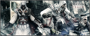 Assassin'S Creed II by XxJer3mxX