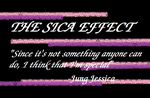 Sica effect Quote by sdbvh