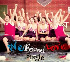 We Found Love -  Download Single by NowadaysBerry