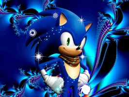Sonic Boom Icon by SonicXBoom123