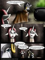 MLP_Lauren's Legacy Chapter 3_Page 1 by Evil-Rick