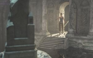 Lara A by RROMMELL