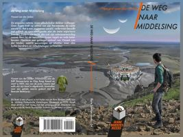 cover for DE WEG NAAR MIDDELSING by taisteng