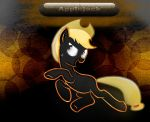 Applejack Wallpaper by Drunya-ponylover