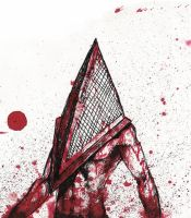 Pyramid Head by yamielvmp