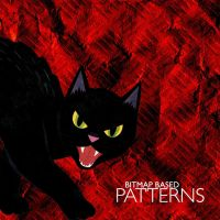 39 Bitmap Based Patterns  22 by paradox-cafe