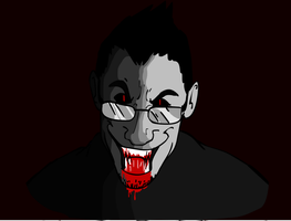 Darkiplier by Pa3sha3