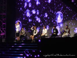 VIXX @ KCON 2012 by AngelSpitfire08