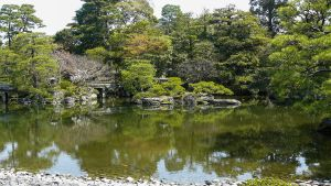 Imperial Palace Kyoto 21 by thecomingwinter