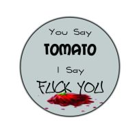 You Say Tomato by Babs9