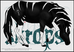 Skrops by countingthehours