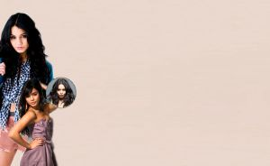 BG Vanessa Hudgens by Selly1DJonas