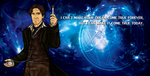 Doctor Who 8 (Night Of The Doctor) by CosmicThunder