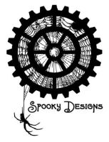 Spooky Designs by Spooky-Elric
