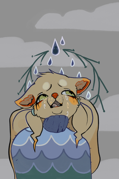 Cry by Roverstate